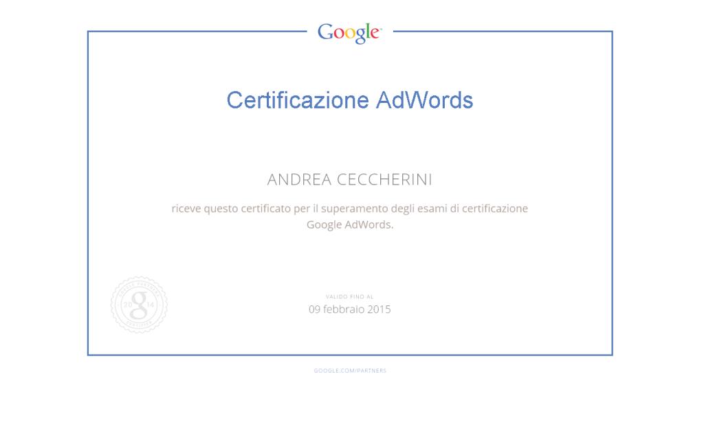 Certificazione-Adwords-2014